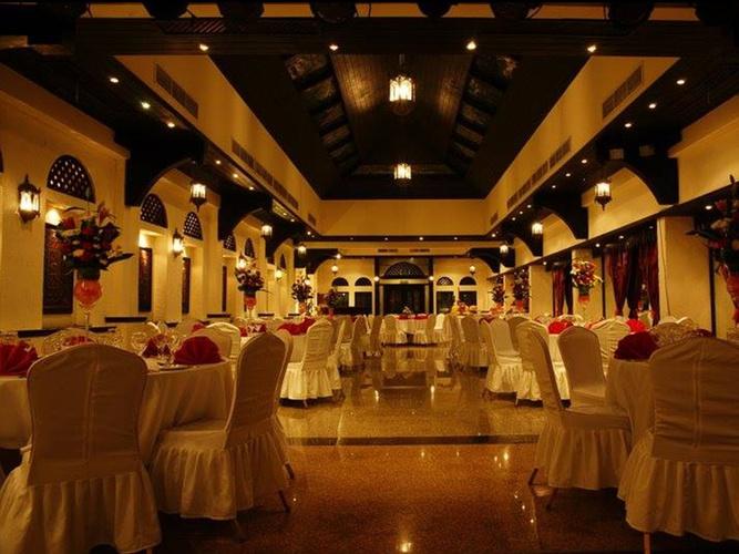 Salle de réunion arabian courtyard hotel & spa bur dubaï