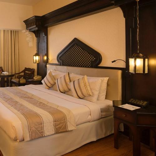 Arabian Courtyard Hotel Spa Hotel Spa A Bur Dubai