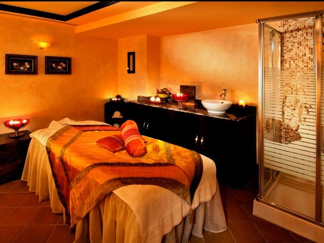 Spa Arabian Courtyard Hotel & Spa Bur Dubaï