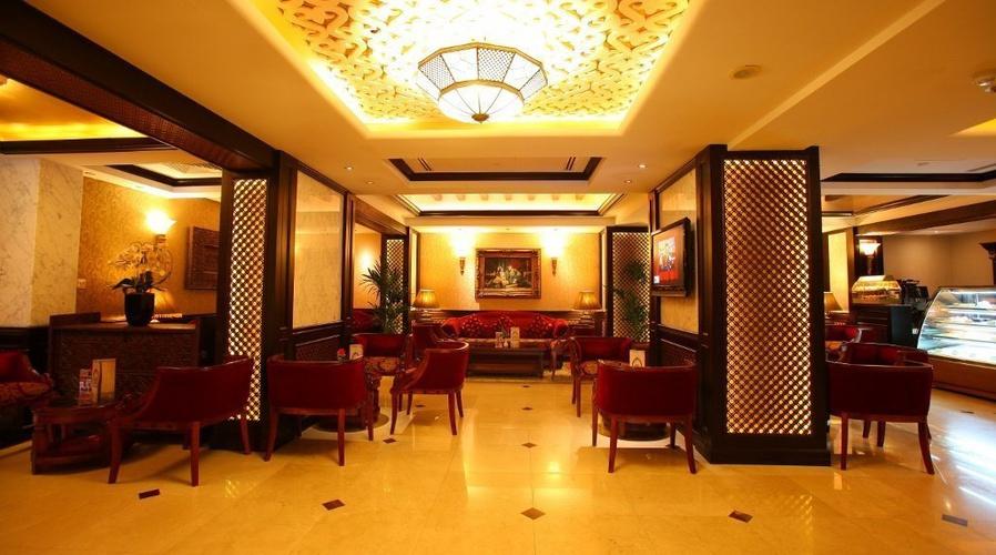 Événements arabian courtyard hotel & spa bur dubaï